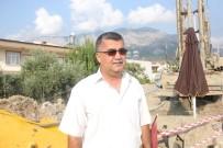 AĞVA - Antalya'da Narenciye Ve Nar İçin Su Arayışı