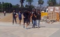 SAHTE KİMLİK - Antalya'da Uyuşturucu Operasyonu