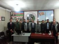 Asimder Başkanı Gülbey Açıklaması 'Karadeniz'de Ermenistan Destekli HBDH Terör Örgütü Oluşumu Yapıldı'