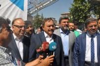 ÇEVRE VE ORMAN BAKANı - Bakan Eroğlu'ndan İslam Dünyası Ve BM'ye Arakan Tepkisi Açıklaması