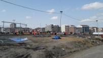 SULTANGAZİ BELEDİYESİ - Bayramın Son Gününde Kurban Pazarlarında Temizlik Çalışmaları Başladı