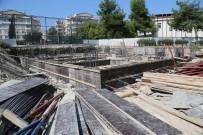 MUSTAFA ALTıN - Bursa'da Eğitimde Mekan Kalitesi Artıyor