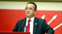 BÜLENT TEZCAN - 'CHP'de cumhurbaşkanı adayı için isim çok'