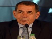 GALATASARAY BAŞKANı - Dursun Özbek'ten yabancı kuralı açıklaması