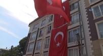 BİZ DE VARIZ - İstanbul'a Şehit Ateşi Düştü
