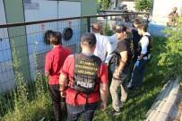 UYUŞTURUCU OPERASYONU - İstanbul'da Özel Harekat Destekli Uyuşturucu Operasyonu