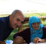 HILMI DÜLGER - Kara Yaşlılar İle Piknik Yaptı