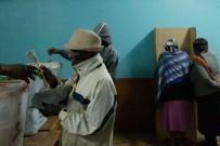 KENYA - Kenya, 17 Ekim'de Yeniden Seçime Gidiyor