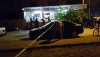 KıRAATHANE - Kıraathane Sahibi Müşteriye Kurşun Yağdırdı