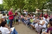 PIR SULTAN ABDAL - Konuksever Ve Sinan'da Park İmecesi