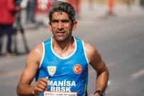 KAZANCı - Manisalı Maratoncu Bu Kez Balkanlar'da Yarışacak