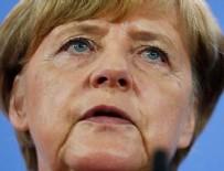 HRISTIYAN - Merkel çark etti! Türkiye hakkında yeni açıklama