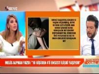 SÖYLEMEZSEM OLMAZ - Nihat Doğan ve Bircan İpek'den Melis Alphan'ın 'Ensest' yazısına sert tepki!