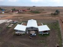 DOĞAL ÜRÜN - Odunpazarı Belediyesi Solucan Gübresi Üretiyor