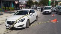 MARMARA ÜNIVERSITESI - Pendik'te silahlı kavga;1 ölü 1 yaralı