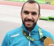 Ramil Guliyev - Ramil Guliyev 'Ayın Atleti' Seçildi