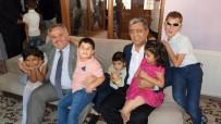 KİMSESİZ ÇOCUKLAR - Recep Konuk Karaman'da Bayramlaşma Programına Katıldı