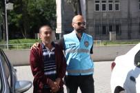 EMEKLİ POLİS - Sağlık Memuru Cinayeti Zanlısı Emekli Polis Gözaltına Alındı