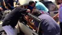 AHMET CAN - Samsun'daki Feci Kazada Ölü Sayısı 2'Ye Yükseldi