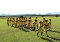 SERDİVAN BELEDİYESİ - Serdivan Yaz Spor Okulları'ndan 900 Öğrenci Mezun Oldu
