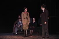 BÜYÜK BIRLIK PARTISI GENEL BAŞKANı - Sivas Kongresi'nin 98.Yıl Dönümü Kutlandı