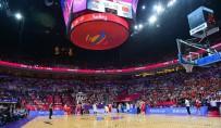ÜLKER - Ülker Sports Arena Kapalı Gişe