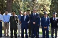 ABDULLAH UÇGUN - Alaşehir'de Kurtuluş Kutlamaları Başladı