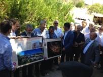 CEMEVI - Arapgir'de Cemevi Ve Kültür Merkezinin Açılışı Gerçekleşti