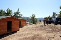 Bağımlılıkla Mücadele Köyü Bursa'da Kuruluyor