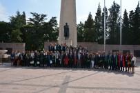 HAİN SALDIRI - Balıkesir'de Yeni Adli Yıl Törenle Açıldı
