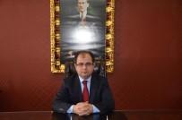 TARAFSıZLıK - Baro Başkanı Han'dan Adli Yıl Açılış Mesajı