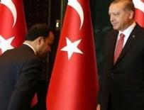 HABERTÜRK - AYM Başkanı Arslan'dan o fotoğrafa açıklama