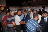 MEMUR SENDİKASI - Başkan Akkaya, Belediye Personeli İle Bayramlaştı