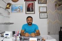OLTA - Başkan Sitil'den Avcılara Uyarı