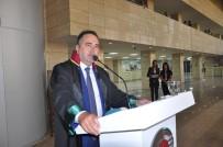 İBRAHİM KORKMAZ - Başsavcı Mustafa Doğru Açıklaması 'Türk Yargısı Bağımsız Ve Tarafsız Görevi Başında'