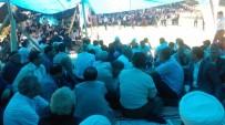 HÜSEYIN VURAL - Bingöl'de 4 Bin Kişilik Buluşma