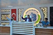 MAHALLİ İDARELER - Bozüyük Belediyesi Eylül Ayı Meclis Toplantısı Yapıldı
