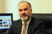 BÜLENT GEDİKLİ - Bülent Gedikli'den PMI Endeksi Verilerine İlişkin Açıklama