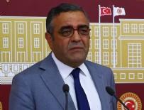 CHP'li Tanrıkulu SİHA'lardan rahatsız