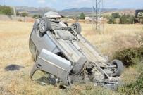 Çorum'da Bayram Tatilinde Trafik Bilançosu Açıklaması 1 Ölü, 138 Yaralı