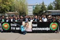 DİYARBAKIR BAROSU - Diyarbakır Barosundan Adli Yıl Açılış Açıklaması