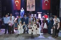 ATIK SU ARITMA TESİSİ - Emet'te Kurtuluş Coşkusu
