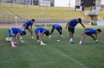 DIALLO - Ertuğrul Sağlam Açıklaması 'Ülkemizde Futbolcu Yetiştiremiyoruz'