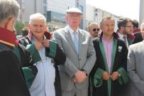 KAZıM KURT - Eskişehir'de Adli Yıl Açılış Töreni Düzenlendi