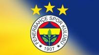 ROBİN VAN PERSİE - Fenerbahçe'den RVP açıklaması