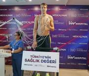 AHMET CAN - Fenerbahçe Doğuş, Sağlık Kontrolünden Geçti