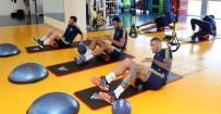 İSMAIL KÖYBAŞı - Fenerbahçe, Medipol Başakşehir Maçı Hazırlıklarını Sürdürdü