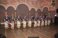 NEVŞEHİR BELEDİYESİ - Halk Oyunları Ve Türk Halk Müziği Topluluğu Koro Eğitimi Başlıyor