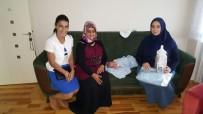 BEBEK BAKIMI - 'Hoş Geldin Bebek' Projesinden Aileler Memnun