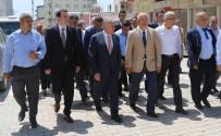 MURAT DALKILIÇ - İzmirliler Başbakan Yıldırım'ı Bekliyor